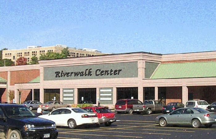 Riverwalk Center, Krog Corp. project